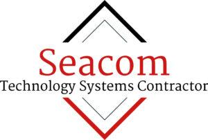 New Seacom Logo